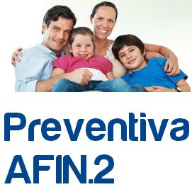 Preventiva Seguro Familiar AFIN2